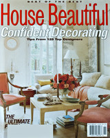 House Beautiful | Paul Wiseman