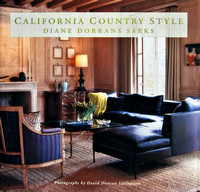 Saeks | California Country Style